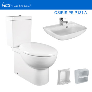 HCG PACKAGE OSIRIS PB P131 A1