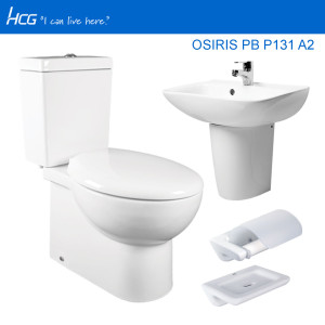 HCG PACKAGE OSIRIS PB P131 A2