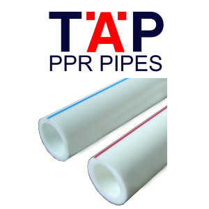 tap ppr pipes