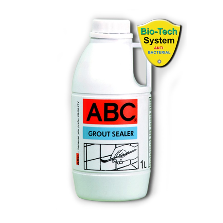 Abc Grout Sealer Const Ph