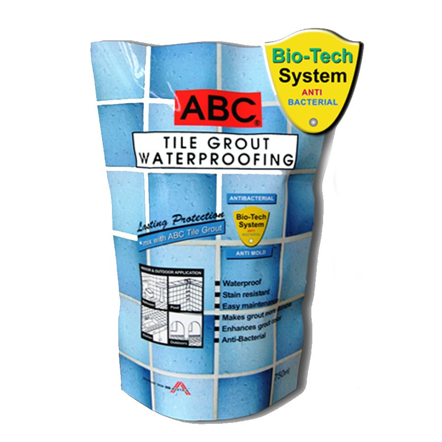 Abc Grout Waterproofing Const Ph