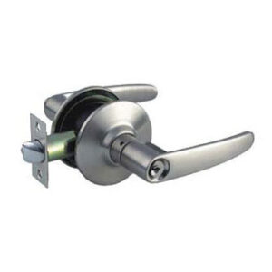Hafele Cylindrical Lever Lockset Light Duty Residential