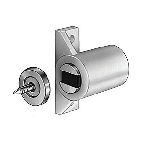 Hafele Magnetic Pressure Catch Round