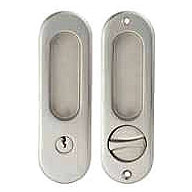 Hafele Sliding Door Lock 911.26