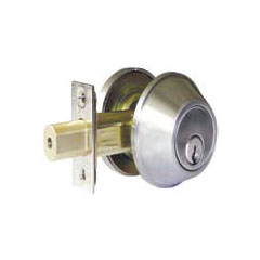 Hafele Tubular Deadbolt Lock Heavy Duty Commercial