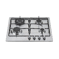 Hafele 4 Gas Burner