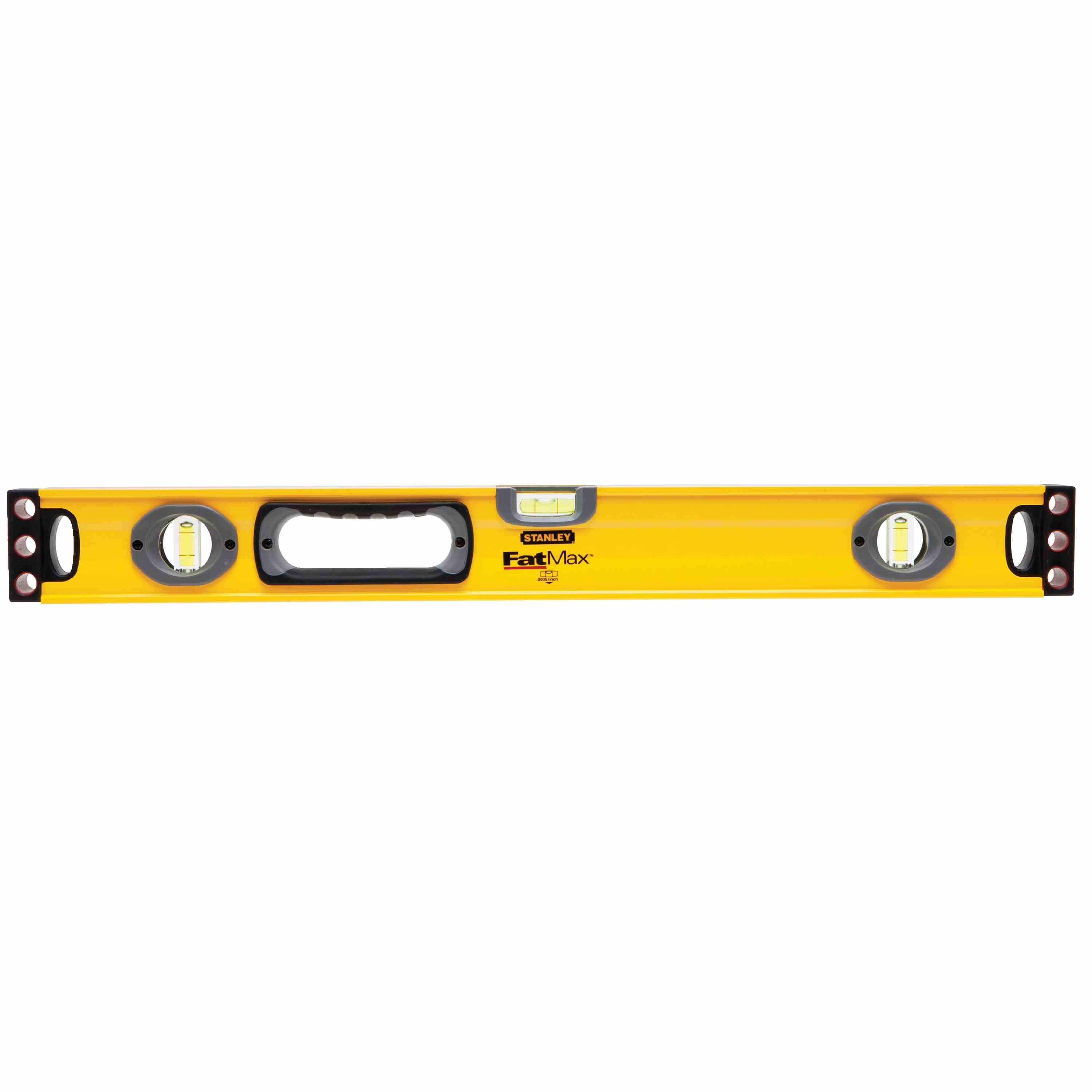 STANLEY® FATMAX® Xtreme Box Beam Level (Magnetic) - const ph