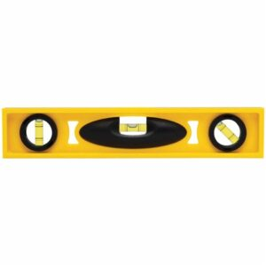 Stanley High Impact ABS I-Beam Level 12in