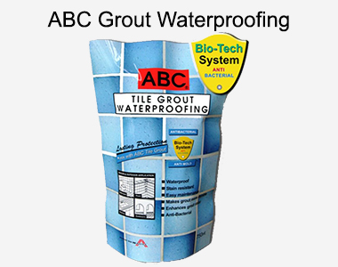 ABC Grout Waterproofing