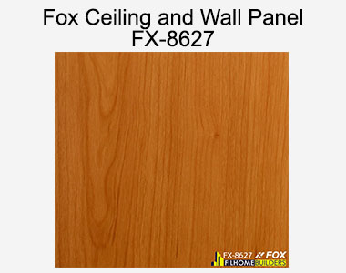 Fox Ceiling and Wall Panel FX-8623