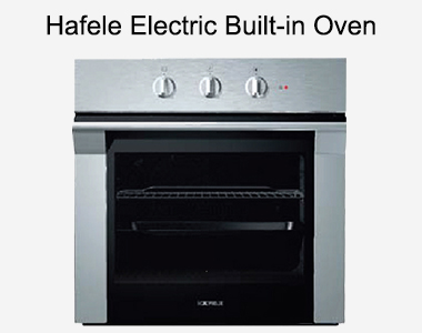 Hafele Electric Built-in Oven