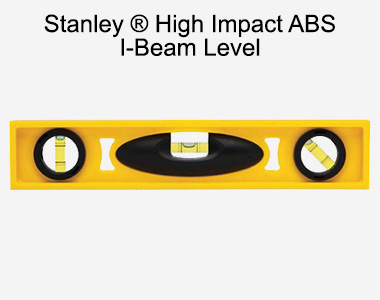 Stanley ® High Impact ABS