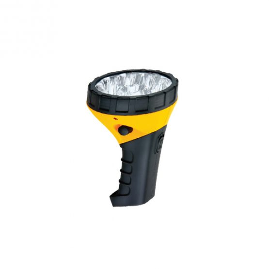 12 led mega torch light