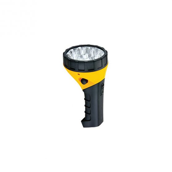 7 led mega torch light