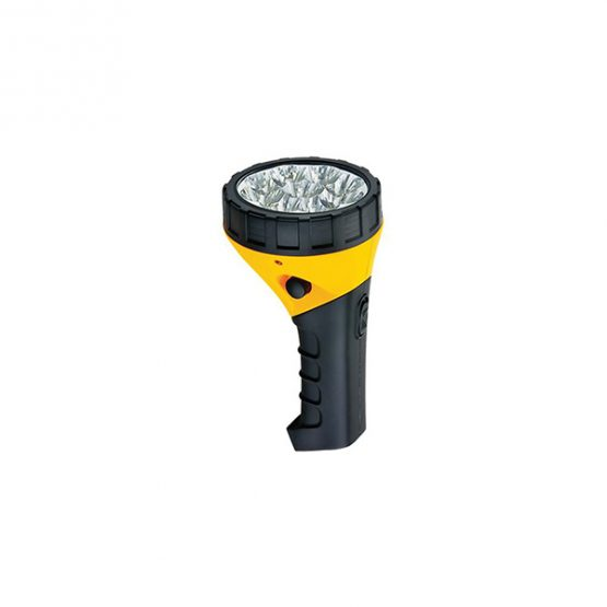 9 led mega torch light