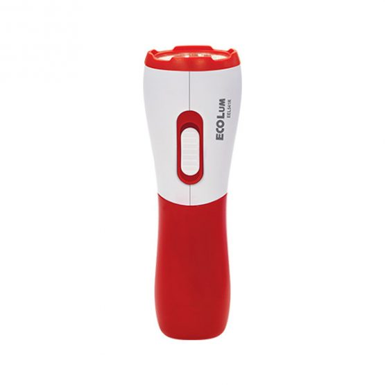 Handy Torch Light (Red)