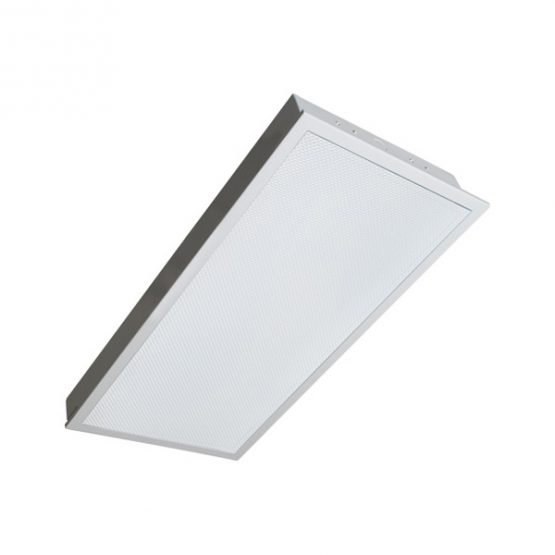 Recessed Type T8 Dust Proof Louver