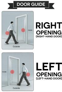 Door Guide