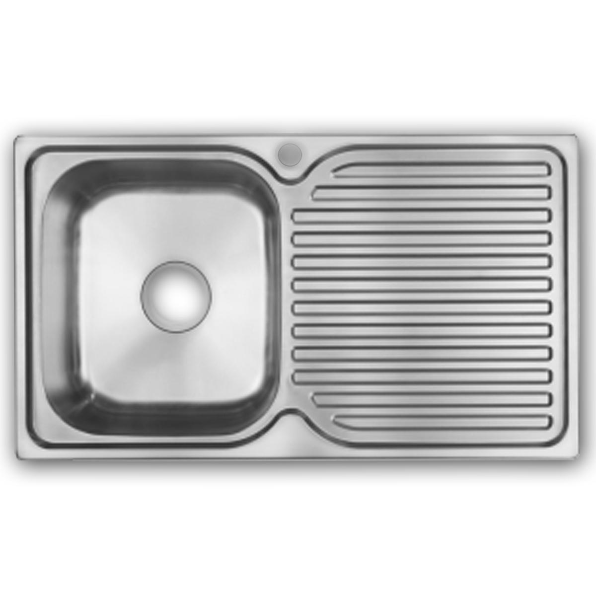 Crown Kitchen Sink Nh330s Const Ph