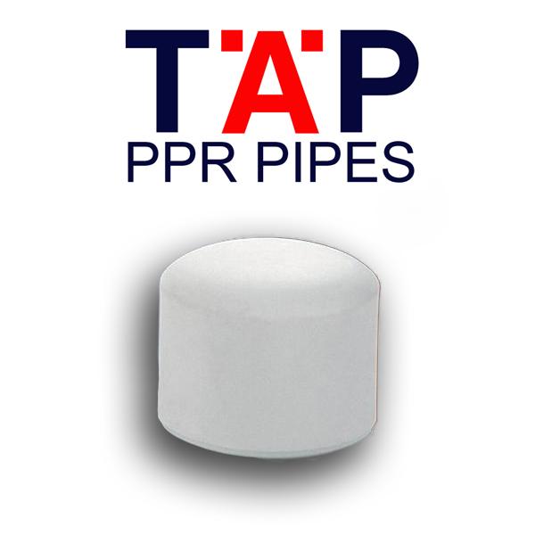 tap ppr end cap