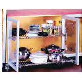 Hafele Pull-out Shelf 1